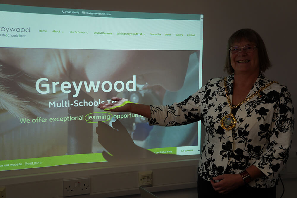 Greywood Multi-Schools Trust Opening its Doors