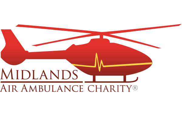 Above & Beyond for Midland Air Ambulance – The Friary