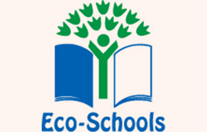 Eco-School Green Flag Status – The Friary