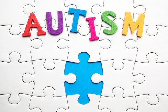 Autism Training – The Friary